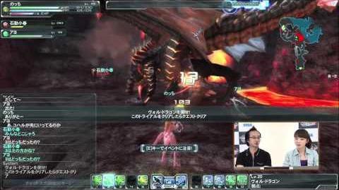 『ファンタシースターオンライン2』能登有沙の3つの革命体験TV その3