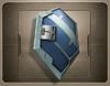 Tripolic Shield