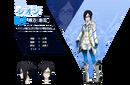Pso2 eporacle xion profile