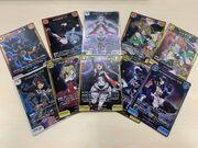 Pso2 epo tcg card promo editions