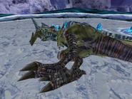 Sil dragon dead