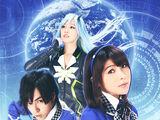 Phantasy Star Online 2 -On Stage-