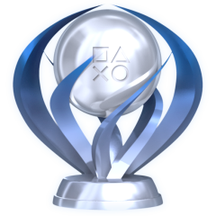 Image result for psn platinum trophy