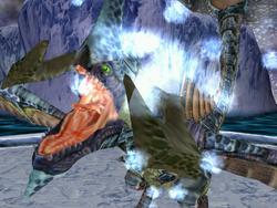 Sil dragon angry2