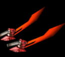 S-Red's Blade