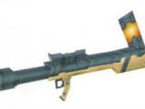 Bazookas (Phantasy Star Zero)