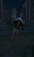 Flowenolga sword