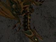 Pso dragon dead