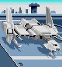 Paseo airship