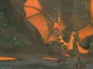 Dragon official render 1-2materials