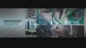 Phantasy Star Online - Episode 3 - Full Opening