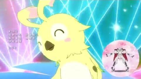 Phantasy Star Online 2 The Animation - Ending