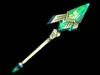 Sirenglasshammer id