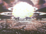 Pso meteor explosion