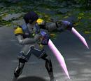 S-Beat's Blade