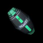 Star atomizer pso2id