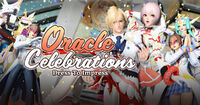 Pso2 oracle celebrations banner