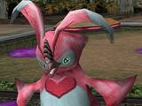 Love Rappy (Phantasy Star Online)