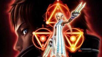 Phantasy Star Universe Ambition of the Illuminus OP