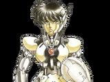Wren (Phantasy Star III)