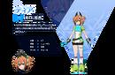 Pso2 eporacle tea profile
