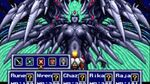 Phantasy Star IV Final Boss Fight and Ending