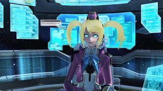 """PSO2 The """"Phantasm"""" Database"""