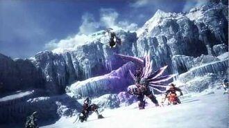 PlayStation®Vita版『PSO2』オープニングムービー