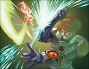 Pso ep3 duelguard