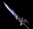 Dragon Slayer (Phantasy Star Online 2)