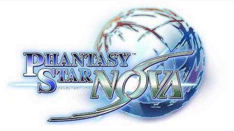 Battle 1 - Phantasy Star Nova Music Extended