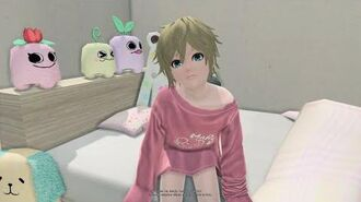 PSO2 Your Name