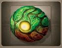 Pso ep3 god shield genbu