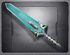 Flowen's Sword (Phantasy Star Online)