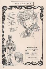 Wren profile