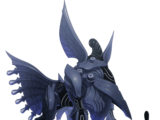 Dark Falz (Phantasy Star Zero)