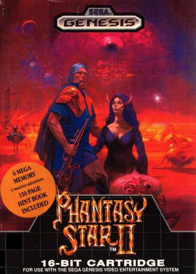phantasy star ii phantasy star wiki fandom powered by wikia rh phantasystar wikia com Phantasy Star 2 Genesis Phantasy Star 2 Characters