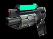 Handgun id
