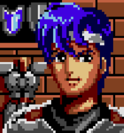 Psiii armor clerk