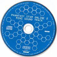 Pso2 mini soundtrack