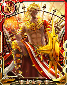 Apollo The God Of Sun