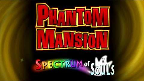 Phantom Mansion- Spectrum of Souls OST - Chapter 3 - The Yellow Tower