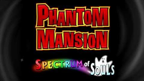 Phantom Mansion- Spectrum of Souls OST - Intro Cinematic