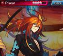 Pisear(M) (Soldier 4★)