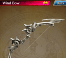 Wind Bow 203