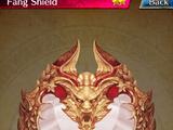 Fang Shield 109