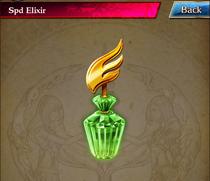 Spd Elixir