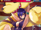 Artemis(Swimsuit ver.) (Archer 3★)