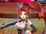 Littu (Sword Knight 2★)