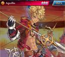 Apollo(M) (Bow Knight 3★)